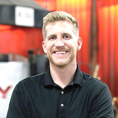 Disruptor-spkears Steve Ariens