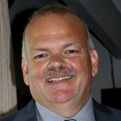 Disruptor-speaker Brian Cotter